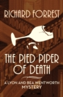 The Pied Piper of Death - eBook