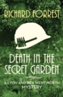 Death in the Secret Garden - eBook