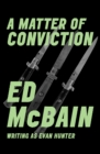 A Matter of Conviction - eBook