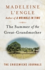 The Summer of the Great-Grandmother - eBook