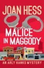 Malice in Maggody - eBook