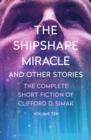 The Shipshape Miracle : And Other Stories - eBook