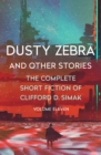 Dusty Zebra : And Other Stories - eBook