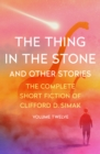 The Thing in the Stone : And Other Stories - eBook