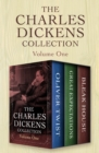 The Charles Dickens Collection Volume One : Oliver Twist, Great Expectations, and Bleak House - eBook