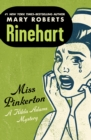 Miss Pinkerton - eBook