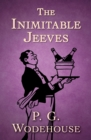 The Inimitable Jeeves - eBook