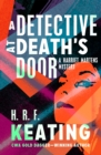 A Detective at Death's Door - eBook
