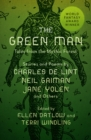 The Green Man : Tales from the Mythic Forest - eBook