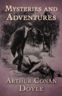 Mysteries and Adventures - eBook