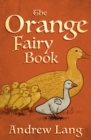 The Orange Fairy Book - eBook