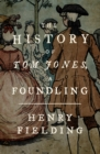 The History of Tom Jones, a Foundling - eBook
