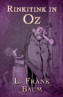 Rinkitink in Oz - eBook