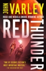 Red Thunder - eBook