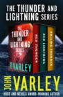 The Thunder and Lightning Series - eBook