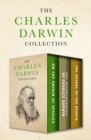 The Charles Darwin Collection : On the Origin of Species, The Autobiography of Charles Darwin, and The Voyage of the Beagle - eBook
