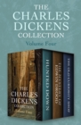 The Charles Dickens Collection Volume Four : Hunted Down, The Mystery of Edwin Drood, and The Old Curiosity Shop - eBook
