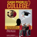 Cash Poor or College? - eAudiobook