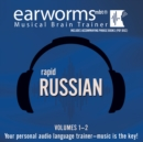 Rapid Russian, Vols. 1 & 2 - eAudiobook