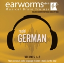 Rapid German, Vols. 1 & 2 - eAudiobook
