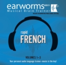 Rapid French, Vols. 1-3 - eAudiobook