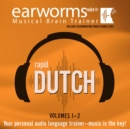 Rapid Dutch, Vols. 1 & 2 - eAudiobook
