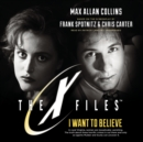 I Want to Believe - eAudiobook