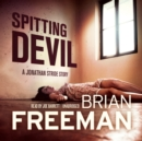 Spitting Devil - eAudiobook