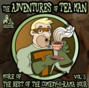 The Adventures of Tea Man - eAudiobook