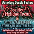 A Waterlogg Double Feature - eAudiobook