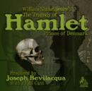 The Tragedy of Hamlet, Prince of Denmark - eAudiobook