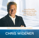 The Ultimate Success Series : Seven Powerful Programs on Wealth, Leadership, and Time Management - eAudiobook