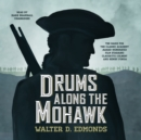 Drums along the Mohawk - eAudiobook