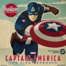 Marvel's Avengers Phase One: Captain America: The First Avenger - eAudiobook