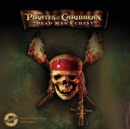 Pirates of the Caribbean: Dead Man's Chest - eAudiobook