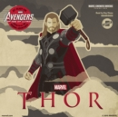 Marvel's Avengers Phase One: Thor - eAudiobook