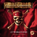 Pirates of the Caribbean: At World's End - eAudiobook
