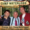 The Camp Waterlogg Chronicles 11 - eAudiobook