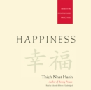Happiness : Essential Mindfulness Practices - eAudiobook