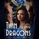 Twin Dragons - eAudiobook
