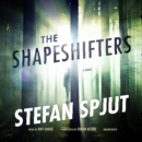 The Shapeshifters - eAudiobook