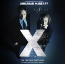 The Truth Is out There : X-Files, Volume Two - eAudiobook