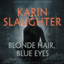 Blonde Hair, Blue Eyes - eAudiobook