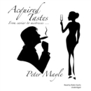 Acquired Tastes - eAudiobook