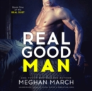 Real Good Man - eAudiobook