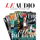 Vanity Fair: September-December 2015 Issue - eAudiobook