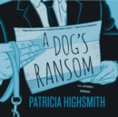 A Dog's Ransom - eAudiobook