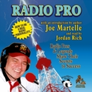 Radio Pro : The Making of an On-Air Personality and What It Takes - eAudiobook