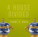 A House Divided - eAudiobook