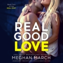 Real Good Love - eAudiobook